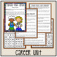 Gifted and Talented Curriculum - Career Unit Third Fourth Fifth Grade