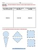 K - Gifted and Talented  - Geometry -  Common Core