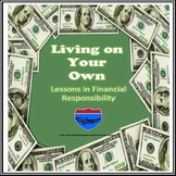 Gifted and Talented - Living on Your Own:  Lessons in Financial Responsibility