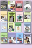 Gifted and Talented for Busy Classroom Teachers - Over 500 pages!