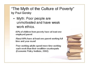 Giftedness and Poverty