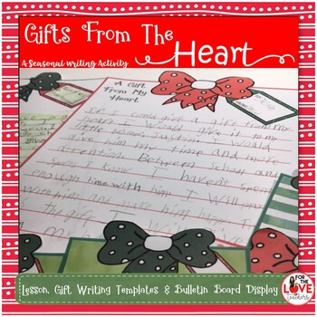 Gifts FromThe Heart