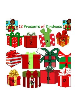 Gifts of Kindness!