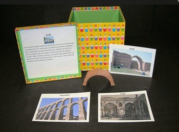 Gifts of Mesopotamia Cooperative or Indepdendent Learning Activity