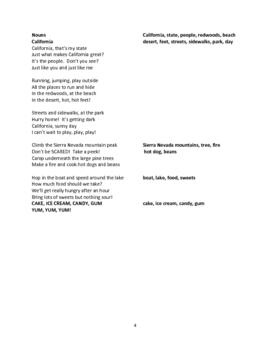 Giggle Grammar Poetry