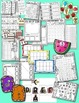 Giggles Glitter & all Things KINDER: Back to School Activity Bundle