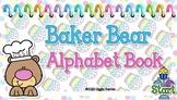 Giggly Games Baker Bear Interactive Alphabet Powerpoint Game