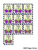Giggly Games Butterfly Beauties Counting Mat