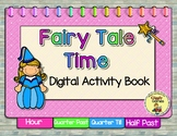 Giggly Games Fairy Tale Time Digital Activity Book