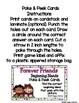 Giggly Games Forever Friends Beginning Blends Poke & Peek Cards
