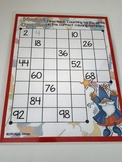 Giggly Games Magical Counting Skip Counting by 2's Dry Era