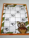 Giggly Games Monkeying Around Skip Counting by 5's Dry Era