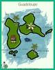 Gigi et la tortue de mer Minibook & Activity Pack in FRENCH w Sea Turtles