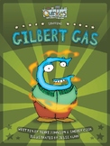 Gilbert Gas - The Quirkles Science & Literacy Series