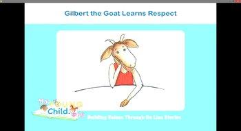 Gilbert Learns Respect