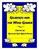 Gilberto and the Wind themed Games