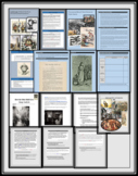 Gilded Age DBQ 4 Pack