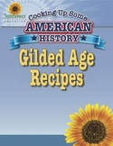 Gilded Age Recipes