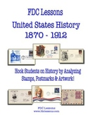 Gilded Age - T. Roosevelt Warm Up/Review Lessons Using Fir