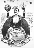 Gilded Age Unit PowerPoints, lessons, note sheets, activities