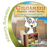 Gilgamesh Mini Graphic Novel