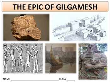 Gilgamesh - Mini Unit
