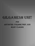 Gilgamesh Unit Plan
