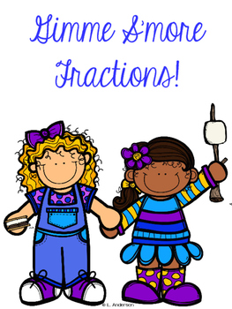 Gimme S'more Fractions