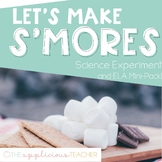 S'Mores Science Experiment and ELA Mini-Pack