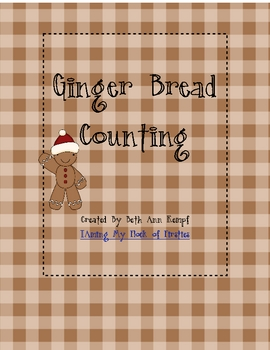 Ginger Bread Counting