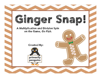 Ginger Snap!