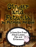 Ginger and Petunia by Patricia Polacco Interactive Read Aloud Lesson Plan