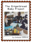 Gingerbread Baby Project