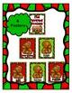 Gingerbread Man Activities - Writing