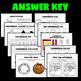 Christmas Worksheets (Gingerbread Man Activities Kindergarten, 1st & 2nd Grade)