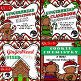 Classroom Transformation Kit - 5th Grade Gingerbread Bundle