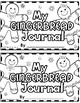 Gingerbread Activities and 7 Crafts 90 pages