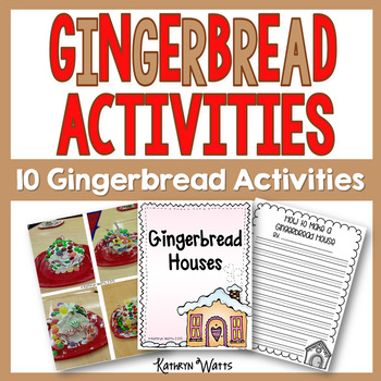 Gingerbread Day