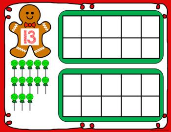 Gingerbread Activities Bundle (Science, Math, Language Arts)