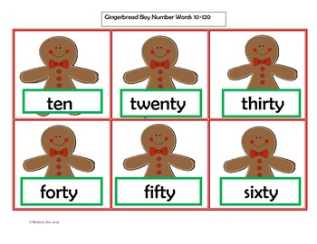Gingerbread Activities-Graphics Organizers, Reading/Math Centers and More