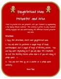 Gingerbread Activity: Area and Perimeter
