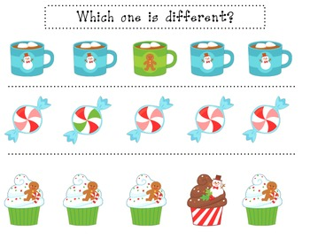 Gingerbread Activity Pack