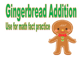Gingerbread Addition