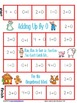 Gingerbread Addition Games to 5