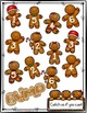 Gingerbread BUMP - A Seasonal Number Recognition Game