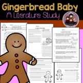 Gingerbread Baby: Literacy and Math Activities