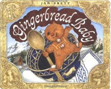 Gingerbread Baby Reader's Theater