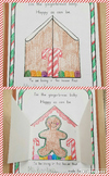 Gingerbread Baby craft