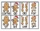 Gingerbread Bang!