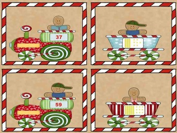 Gingerbread Base Ten